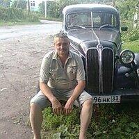 Николай, 60 лет, Рак, Усмань
