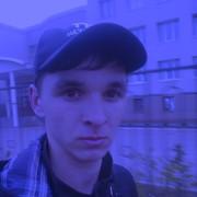Андрей Бойченко, 28, г.Калачинск