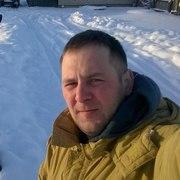 Вовик, 34, г.Первомайск