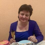 Татьяна 50 Абакан