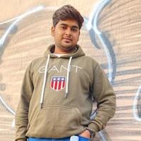 Chinmay Magare, 19 лет, Скорпион, Нижний Новгород
