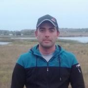 Evgen 32 года (Рак) Челябинск