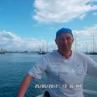 АНДРЕЙ, 52 года, Лев, Владимир