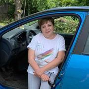 Екатерина 50 лет (Рыбы) Тольятти