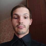 Виктор Задорожный, 30, г.Орск