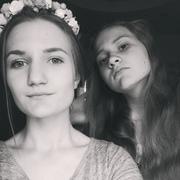 Дарья, 20, г.Мончегорск
