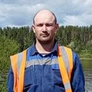 Алекс, 37, г.Великий Устюг