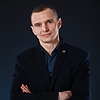 Александр, 42, г.Шанхай