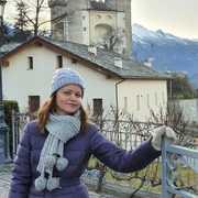 Ирина, 42, г.Домодедово