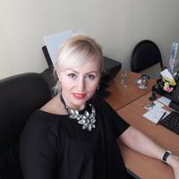 Лора, 45 лет, Рыбы, Новокузнецк