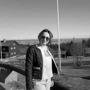 Tatyana, 20, г.Амстердам