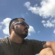 Андрей 29 лет (Рыбы) Кострома