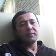 данил, 48, г.Очер