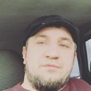 эльдар, 36, г.Каспийск