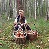 Вера, 63, г.Солнечногорск