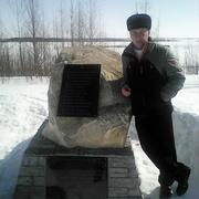 иван зинченко, 45, г.Березово