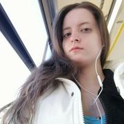 Арина Кузовлева 20 лет (Дева) Видное