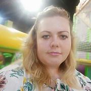 Юлия Демура, 30, г.Бердск