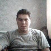 Антон, 29, г.Калининск