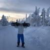 Robert, 36, г.Хельсинки