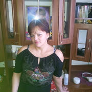 Люба, 43, г.Коренево
