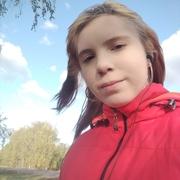 Виктория, 17, г.Кораблино