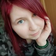 Лиля, 18, г.Кинешма