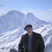 Дим, 43, г.Верхнеуральск