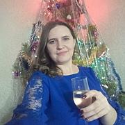 Олеся, 36, г.Новосергиевка