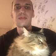 Алексей, 30, г.Черноголовка