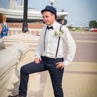 юрий, 33 года, Рыбы, Москва