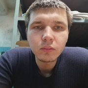 Алексей 24 Магнитогорск