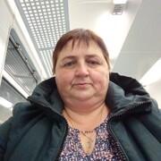 Людмила 49 лет (Дева) Тихвин