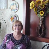Кашифа, 62 года, Дева, Уфа