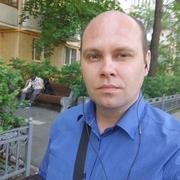 Евгений 35 лет (Телец) Вологда