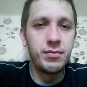 Владимир, 36, г.Североуральск