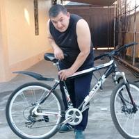 Aтабек, 44 года, Стрелец, Шымкент