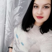 Екатерина Мрочко, 20, г.Гродно