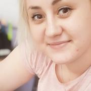 Юлия, 27, г.Хабаровск