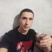 Владимир 27 Усть-Илимск