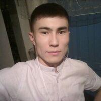 Нуржан, 24 года, Весы, Алматы́
