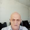 Ramzi, 55, Amman