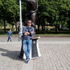 Алексей, 47, г.Руза