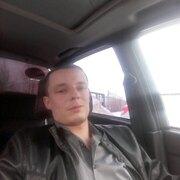 Владимир 31 год (Лев) Новоаганск