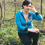 Наталья 46 Славянск