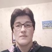 Юля Быкова 38 Москва