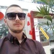 Илья, 29, г.Калачинск