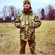 Олег 21 Запорожье