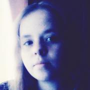 Вика, 20, г.Ташкент