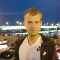 Саня, 24 года, Скорпион, Санкт-Петербург